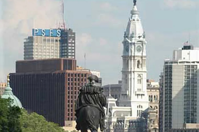 Even though cities have higher rates of crime and murder, a new study finds that overall, urban areas are safer than the sticks. However, that counterintuitive conclusion doesn't fit Philadelphia.
