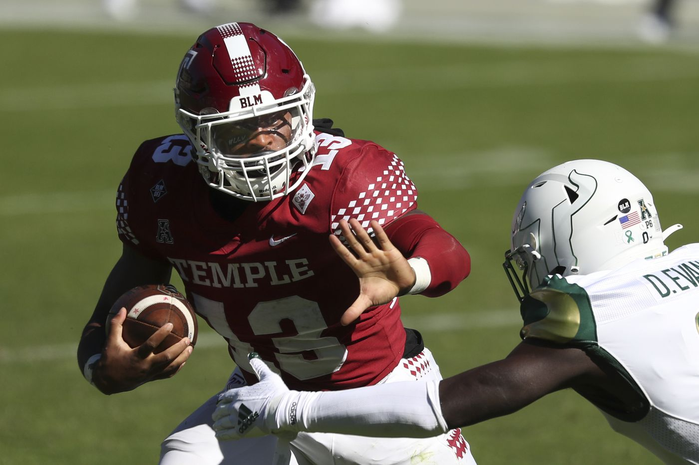 Crazy high scoring in the AAC means Temple better light up the scoreboard this week and every week | Marc Narducci