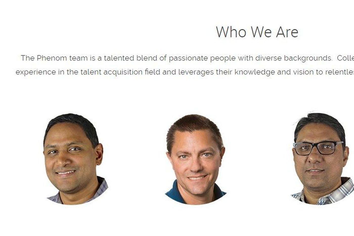 Phenom People, Ambler job-software firm, is hiring 200 after raising $22M