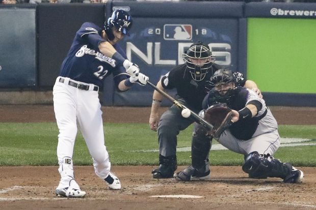 Christian Yelich would have looked good in a Phillies uniform | Extra Innings