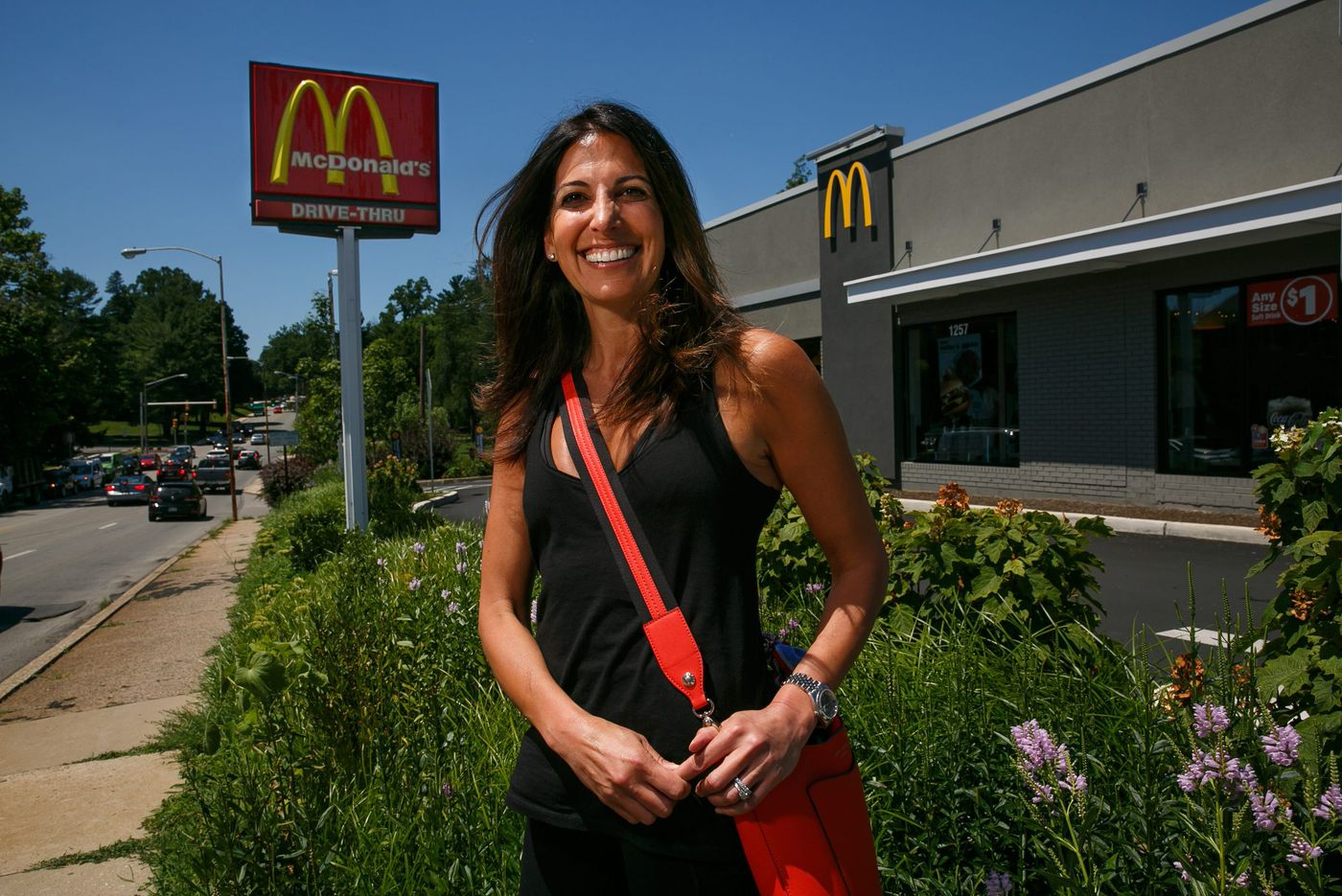 With 30-day McDonald's diet, Drexel dietitian shares how to eat healthy at fast food restaurants