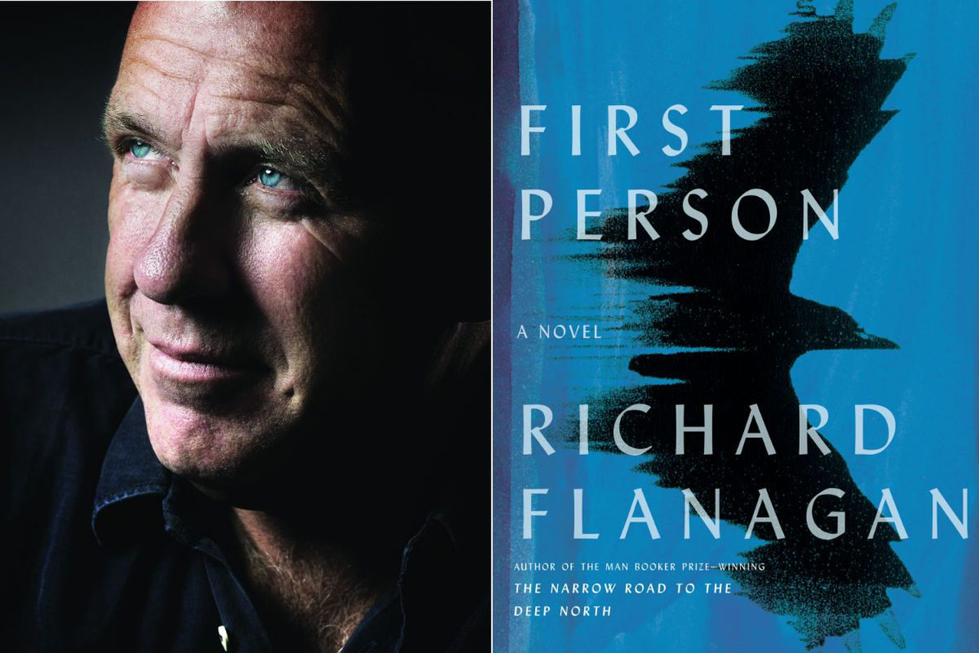 Richard Flanagan's 'First Person': A ghostwriter who fights lies with lies