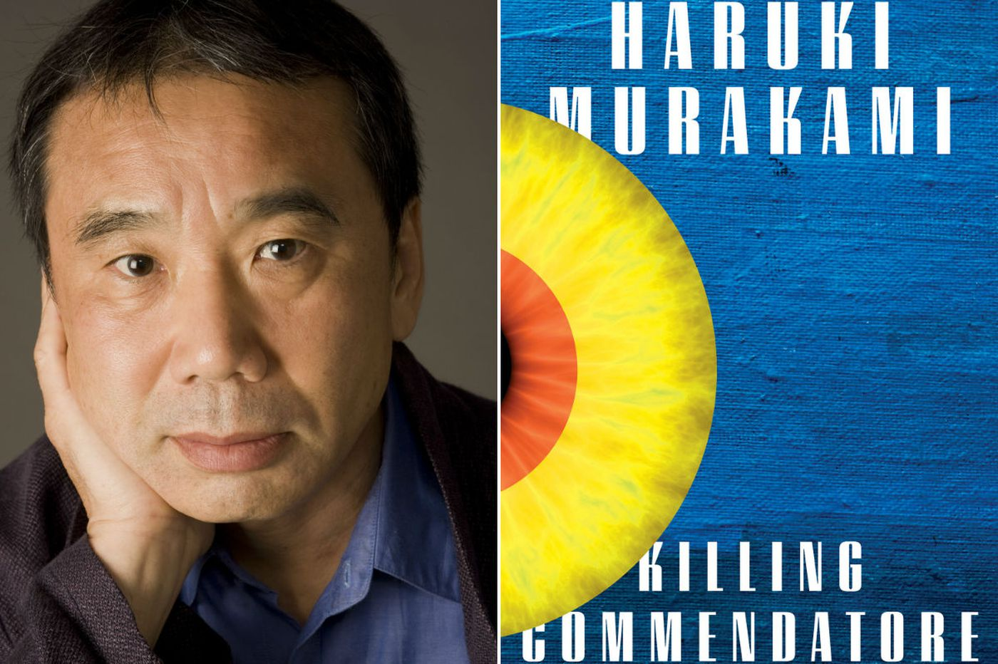 Murakami's 'Killing Commendatore' gets the balance between magic and realism right