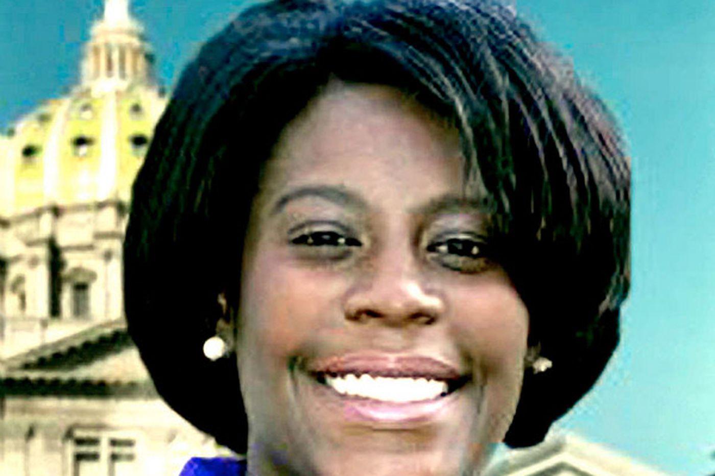 Rep. Cherelle Parker's DUI sentence upheld