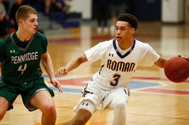 Transfer rule leaves Roman Catholic's Lynn Greer III ineligible for PIAA basketball playoffs