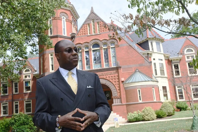 Millersville University president Daniel Wubah says he would require the COVID-19 vaccine if there was a law permitting it.