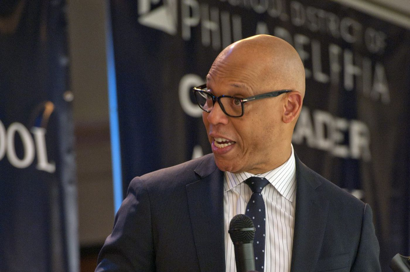SRC adopts $3.2B Philly school budget - with question marks