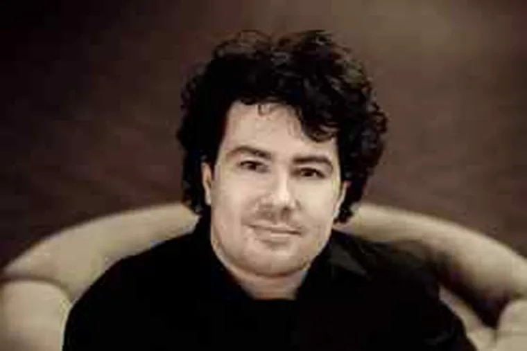 Danail Rachev, assistant conductor, leaves Philadelphia for the Eugene, Ore., orchestra in August.