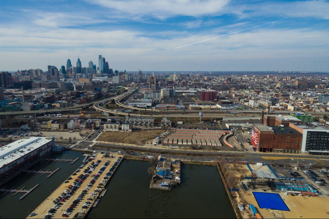 Cavanaugh's on Delaware River has new landlord, as pier changes hands
