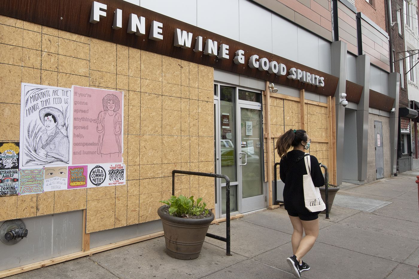 Pa Liquor Stores Will Open For Curbside Pick Up On Monday