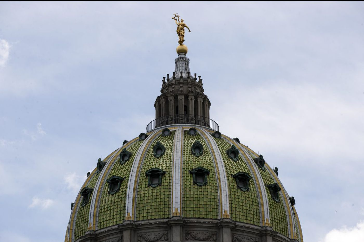 Pa. needs to return power to voters with fair legislative districts