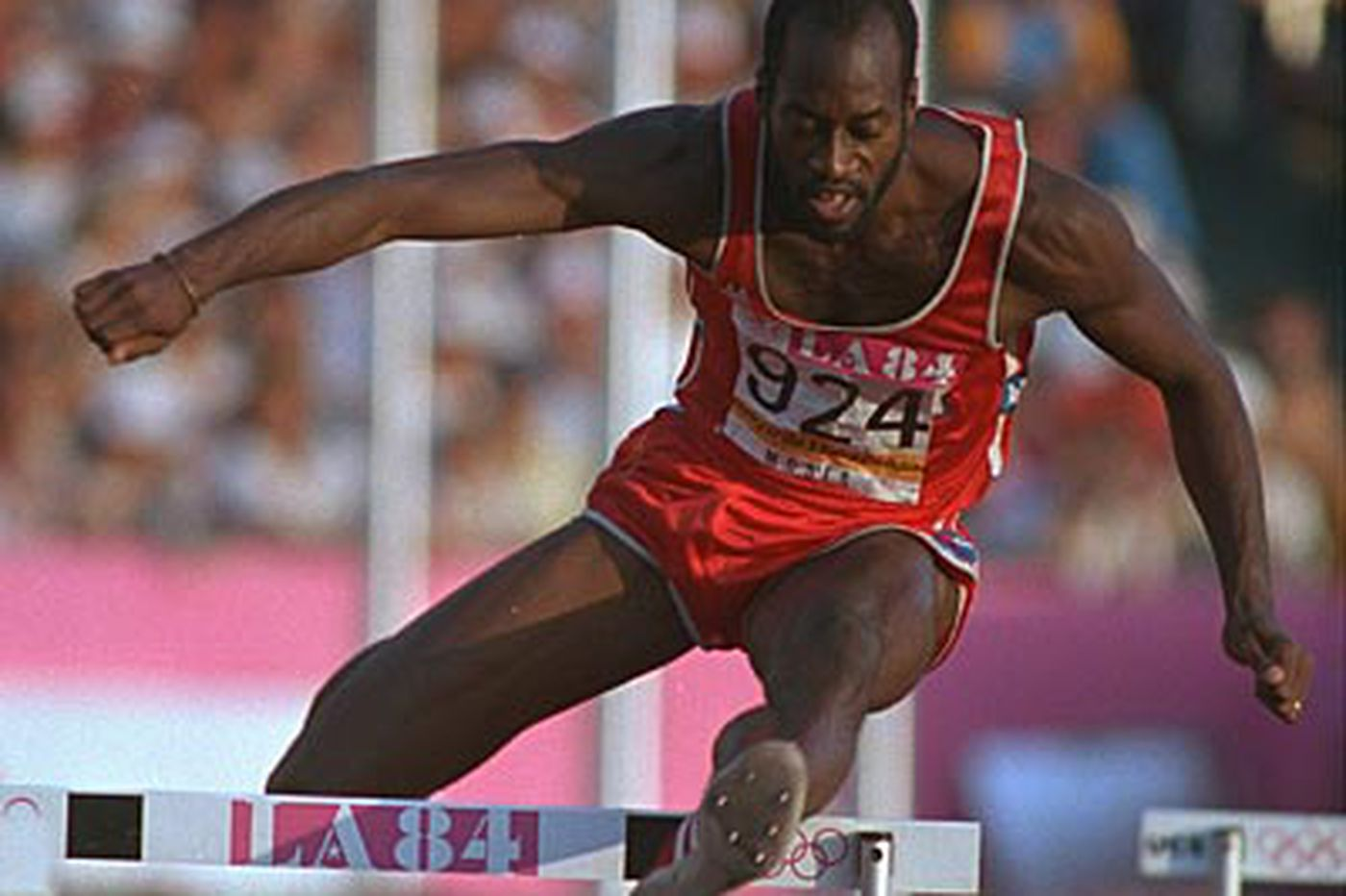 1976 Penn Relays propelled hurdler Moses to Olympic glory