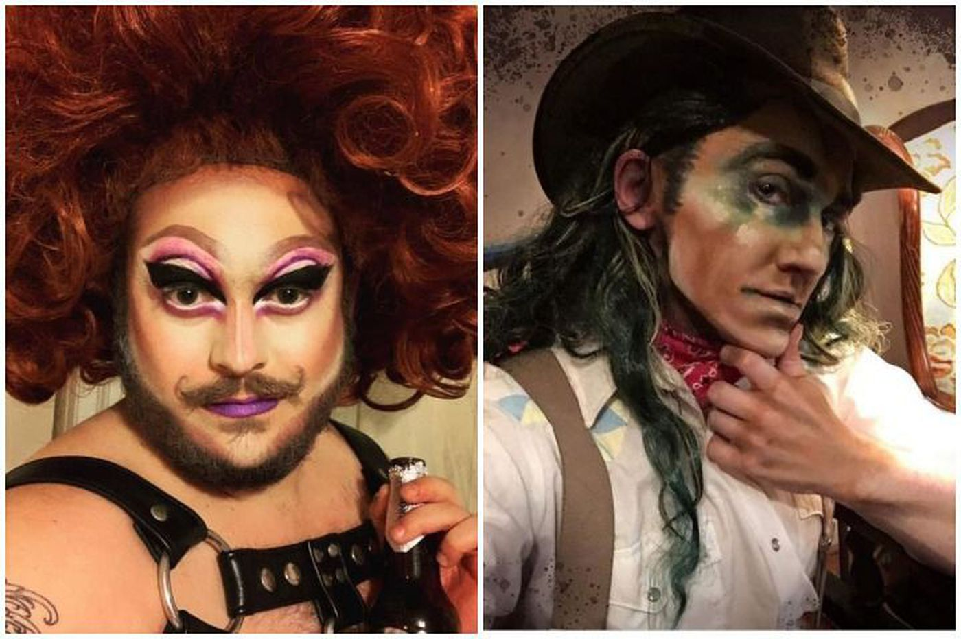 A virtual Philly drag show will raise money for out-of-work artists