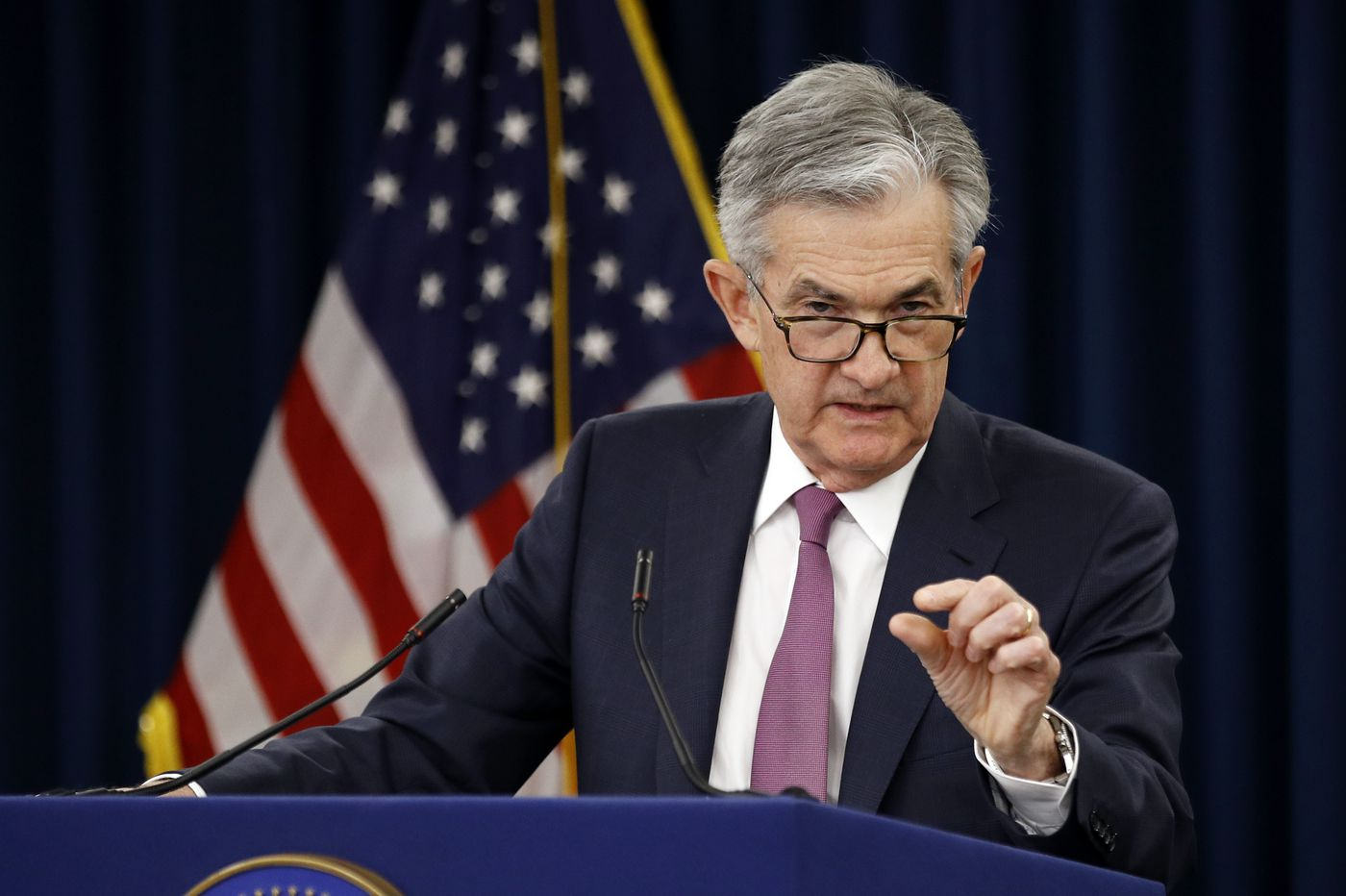 Fed's George says low inflation does not require policy…