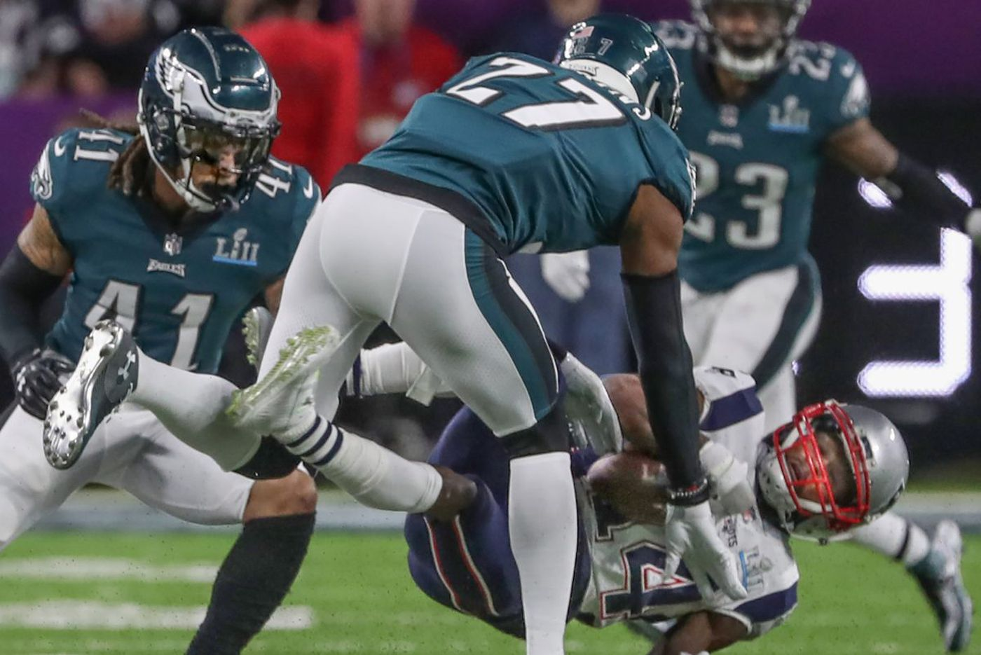 Will the Eagles draft a safety at 32? Probably not | Eagles offseason preview