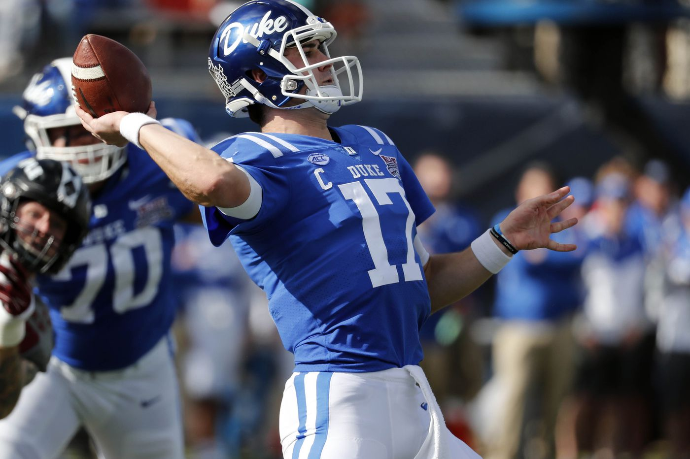 Five Observations from Temple's 56-27 Independence Bowl loss to Duke