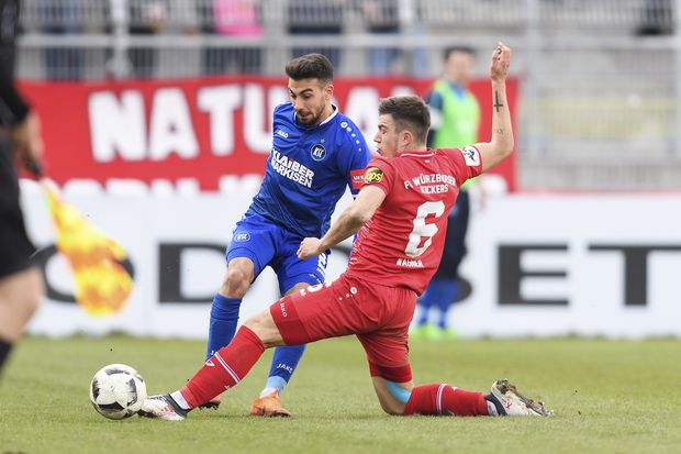 Union's signing of Kai Wagner shows why Ernst Tanner traded Keegan Rosenberry