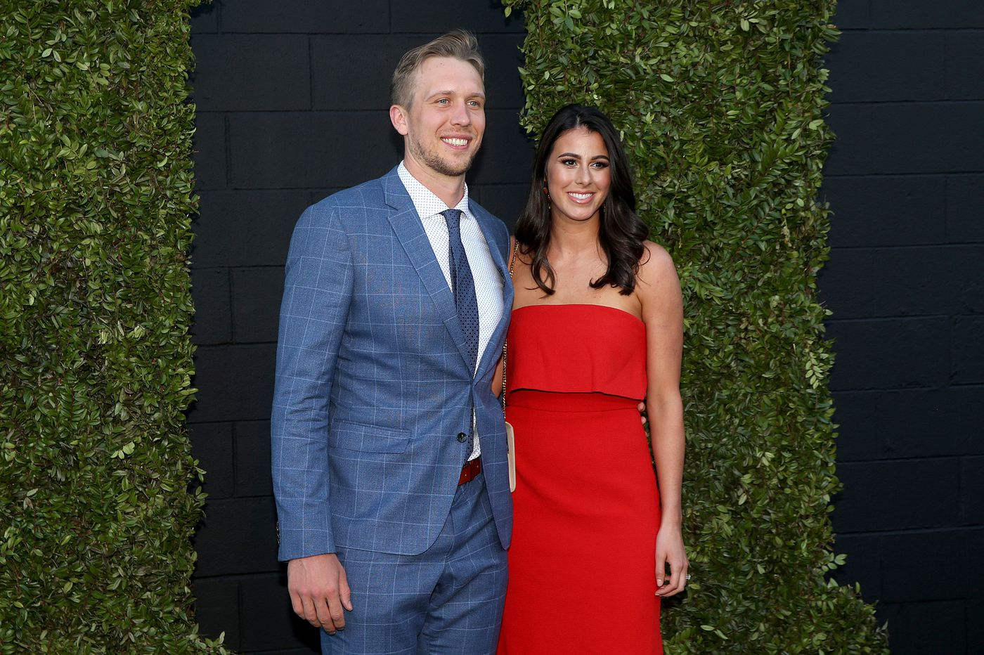 Ex Eagles Qb Nick Foles Wife Tori Suffer Miscarriage