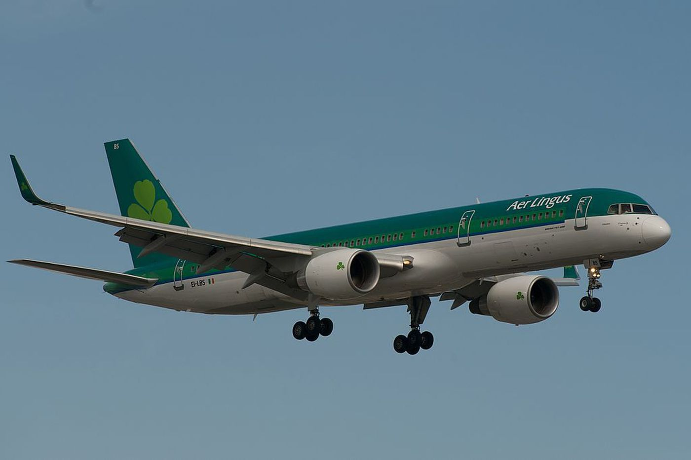 Aer Lingus to begin flights from Philly to Ireland