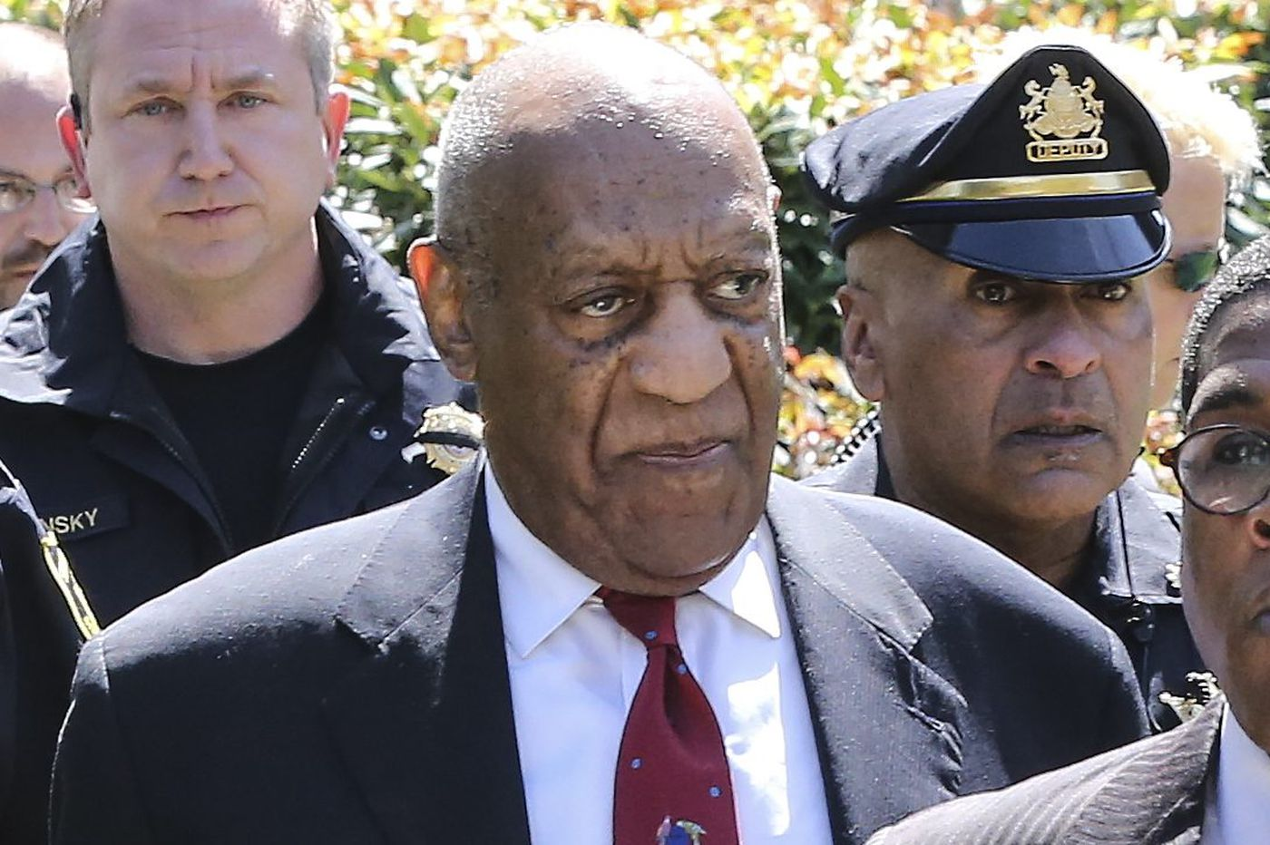 Bill Cosby is a 'sexually violent predator,' state board finds