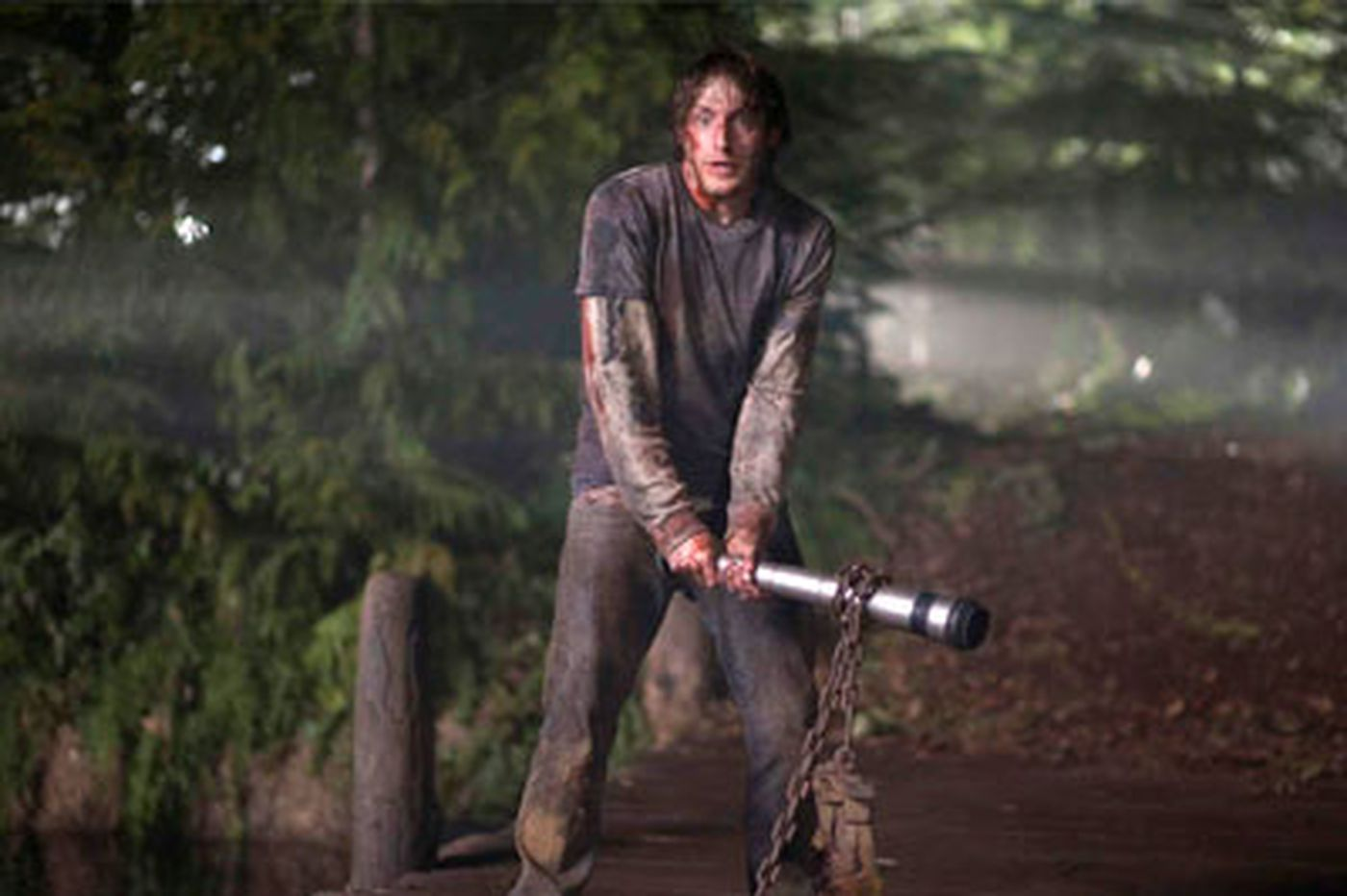 'The Cabin in the Woods' may be a career-maker for Fran Kranz