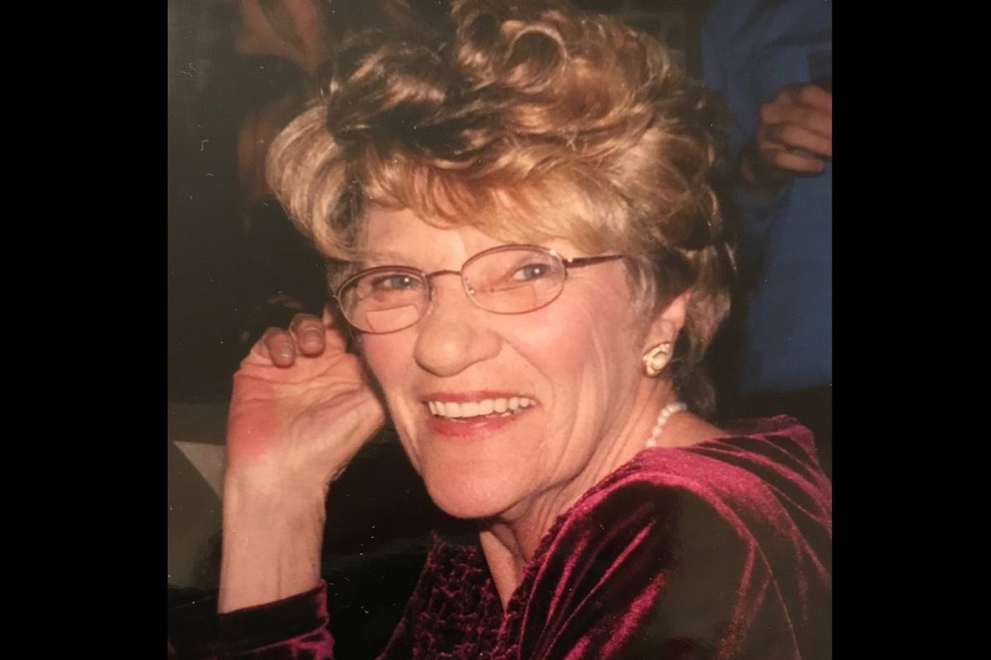 Mary Jane Martelli, 84, mother of St. Joe's basketball coach