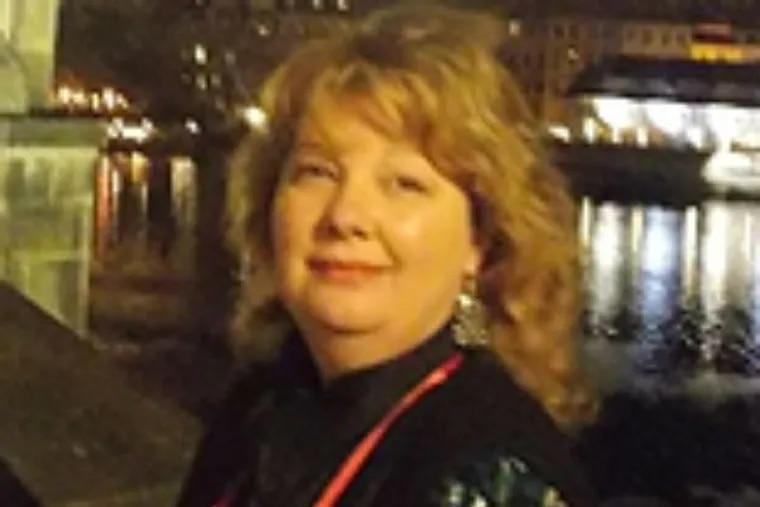 Karen Bettez Halnon. (Photo from abington.psu.edu)
