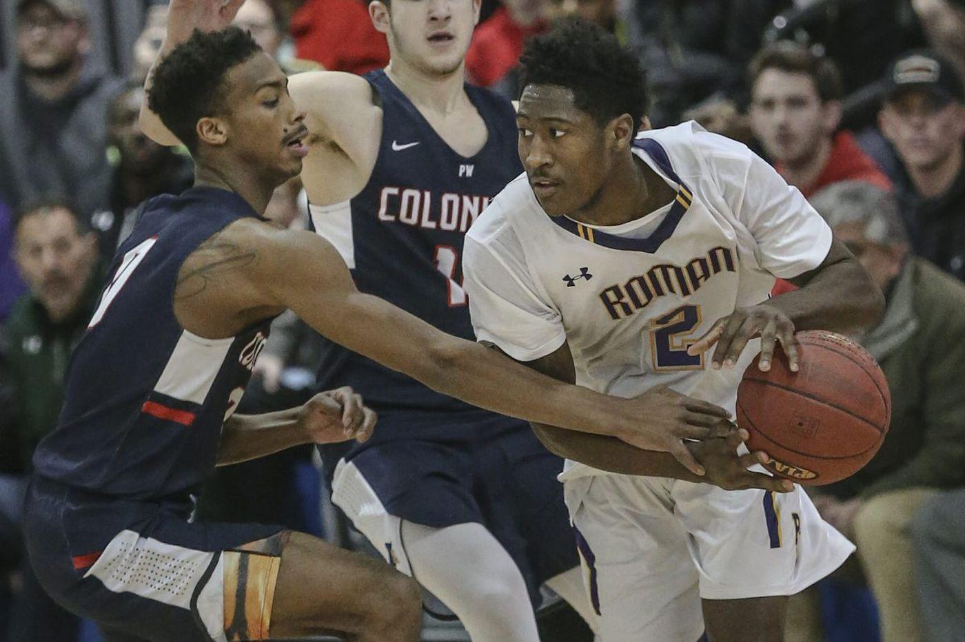 PIAA moves boys' semifinal basketball games to Thursday
