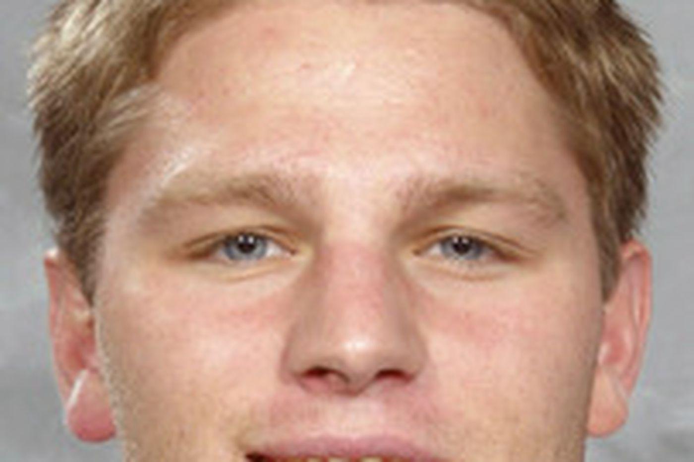 Holmgren hopeful on instigator rule