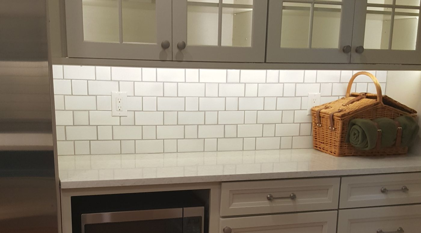 - How Kitchen Backsplashes And Bathroom Tile Can Make An Artistic
