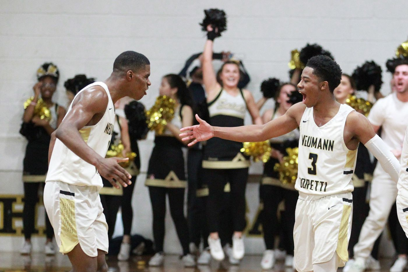 Southeastern Pennsylvania basketball rankings: No. 1 Neumann-Goretti, No. 2 Archbishop Wood set for showdown