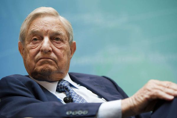 He helped Krasner become Philly's DA. Now billionaire George Soros is back in Pa. with $1M, this time to get a Delco Democrat elected.