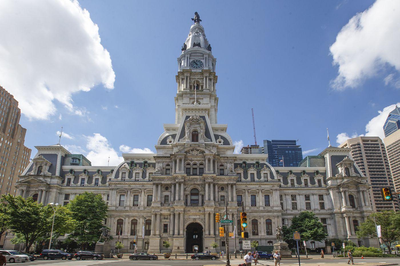 Philly has to break its bad money-handling habits | Editorial