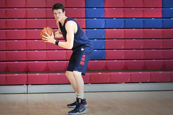 A.J. Brodeur, fresh off a trip to the NCAA Tournament, wants to keep adding to Penn's basketball legacy | Season preview