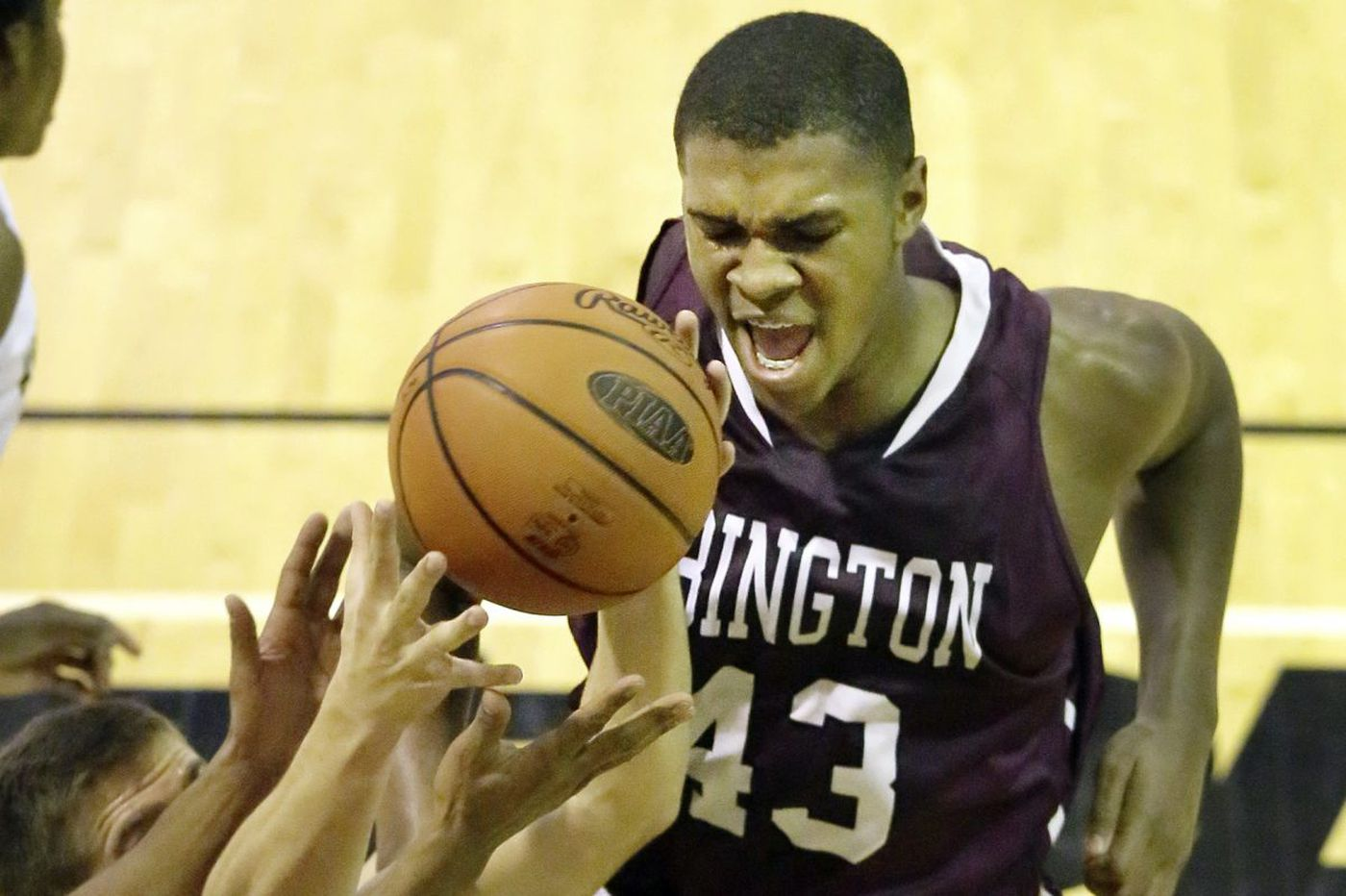 Abington, Plymouth Whitemarsh triumph in district semifinals