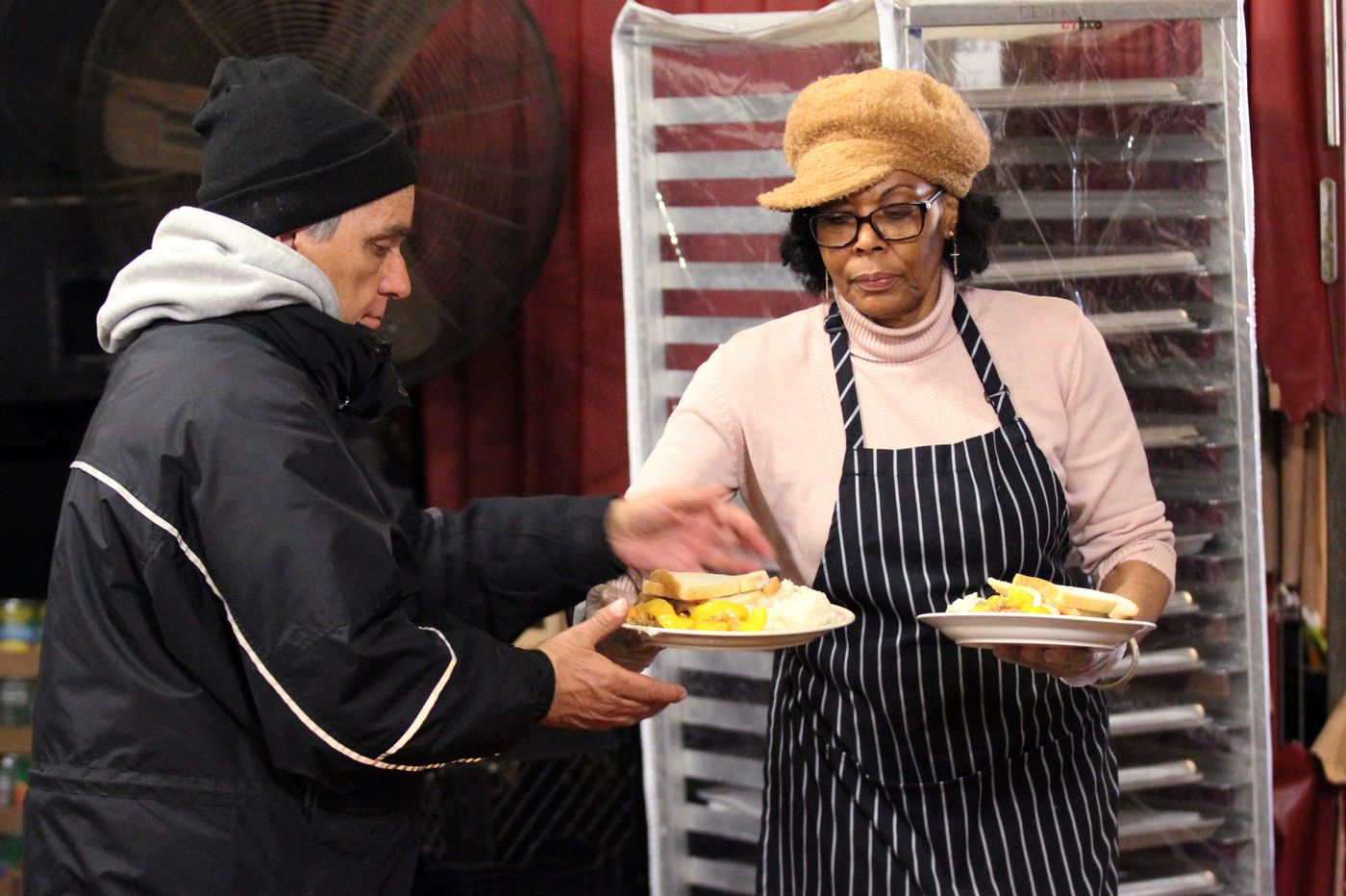 Sister Jean's Kitchen in Atlantic City will close Thursday. Who will feed the Shore town's poor?