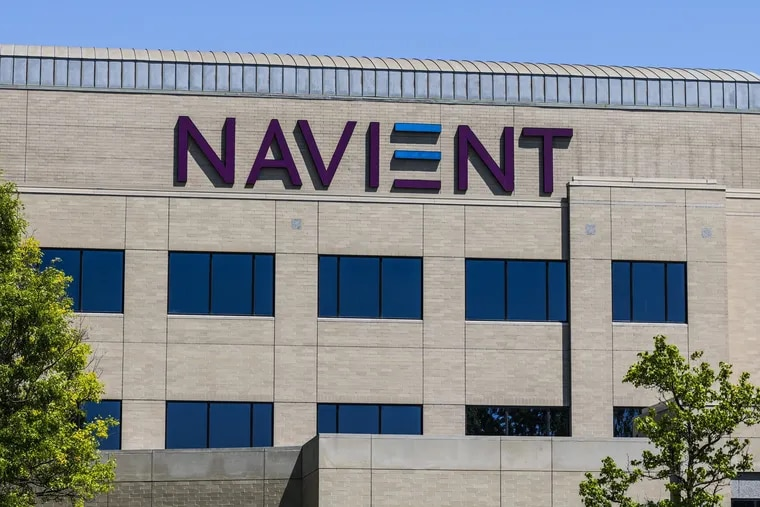 A view of Navient Corporation's Indianapolis location. FedLoan and Navient have notified millions of borrowers they don't need to make monthly payments through Sept. 30 under the $2 trillion coronavirus economic relief package, the firms said Tuesday. (Jonathan Weiss/Dreamstime/TNS)