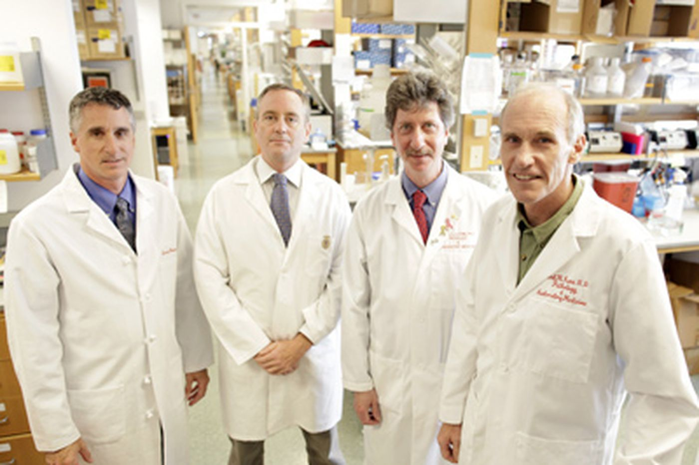 Penn research offers new hope for rare cancer