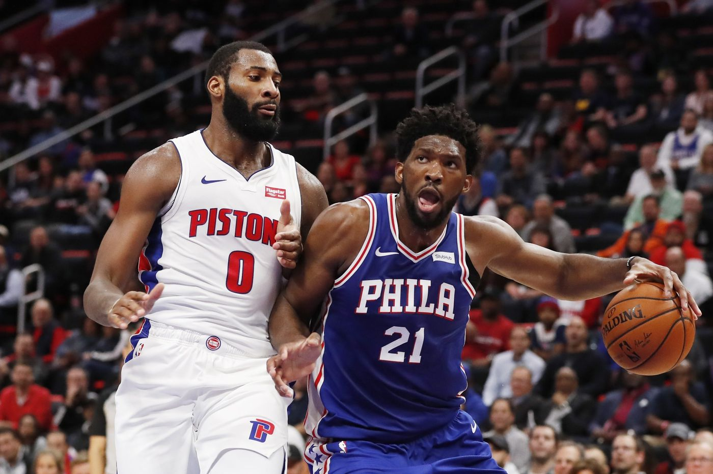 How good are the Sixers? Early road games should say a lot about that. | Off the Dribble