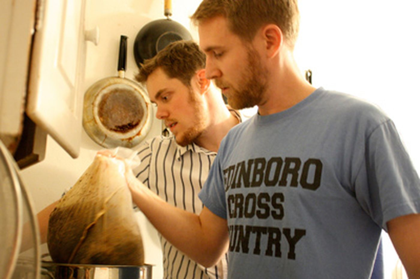 Indie brewers band together, hope for business success