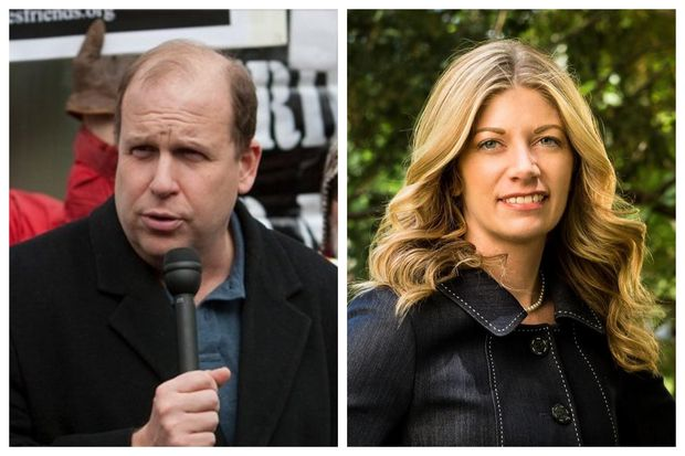 Accused State Sen. Daylin Leach lashes out at rape survivor who called on him to resign | Clout