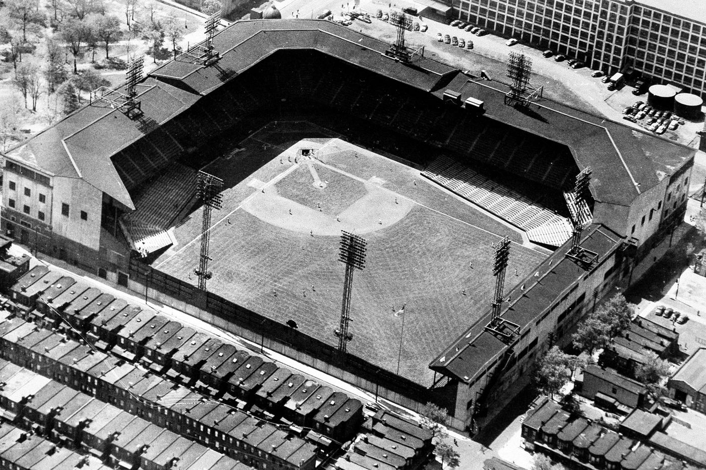 In the age of Xfinity Live, remembering an earlier Philadelphia ballpark bar   Frank's Place