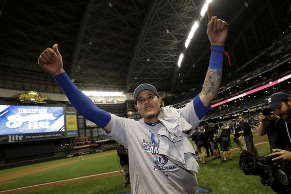 Manny Machado might be the Phillies' choice based on the rest of their roster | Bob Brookover