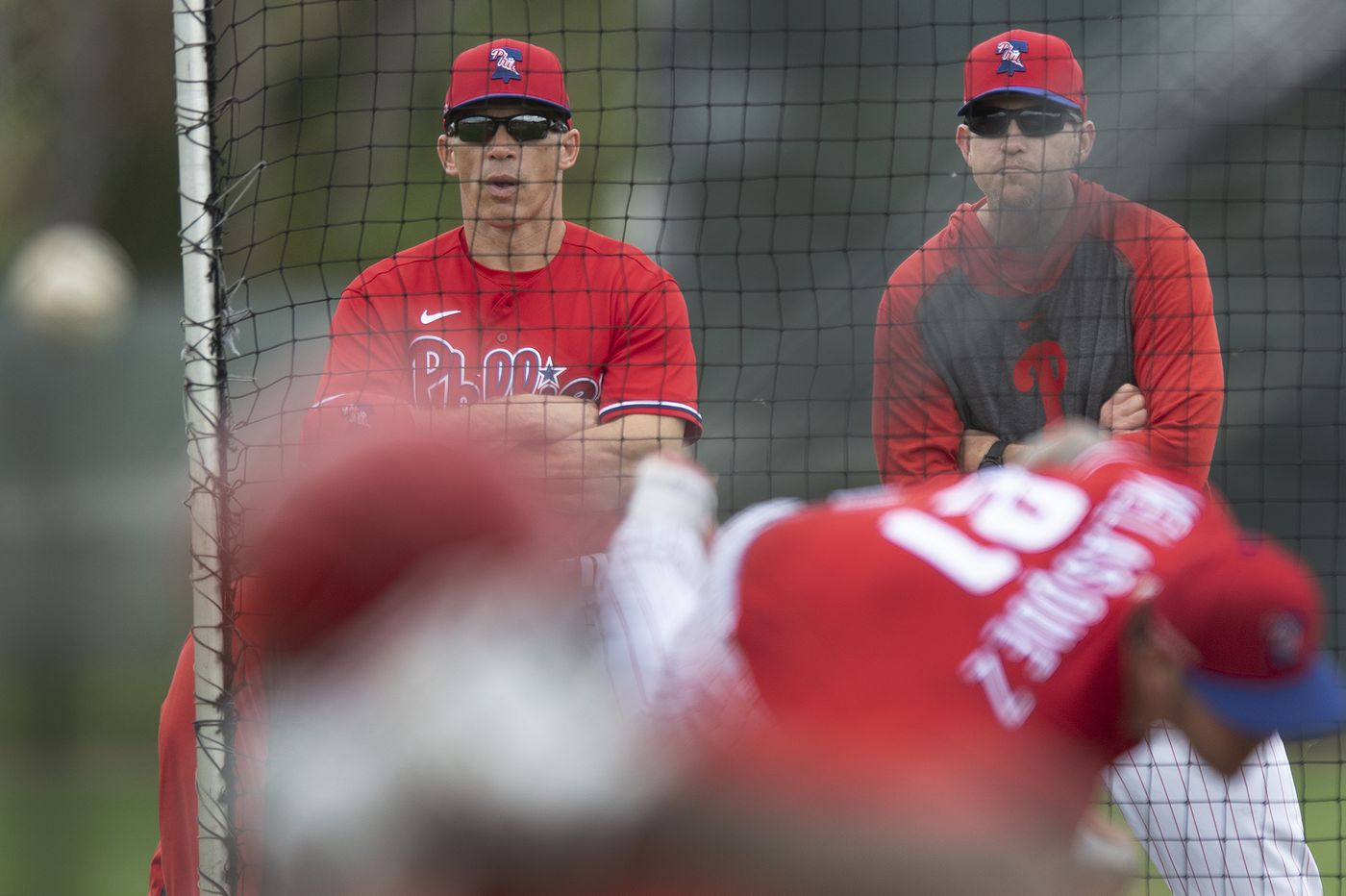 Phillies summer camp Q&A: A reader's guide to the MLB restart