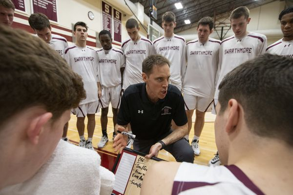 He's the best men's college basketball coach in the Philadelphia area, and you don't know his name | Bob Ford