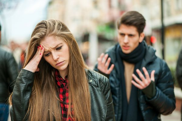 Relationship abuse, like breaking condoms and hiding birth control, is 'alarmingly' common among teens, study suggests