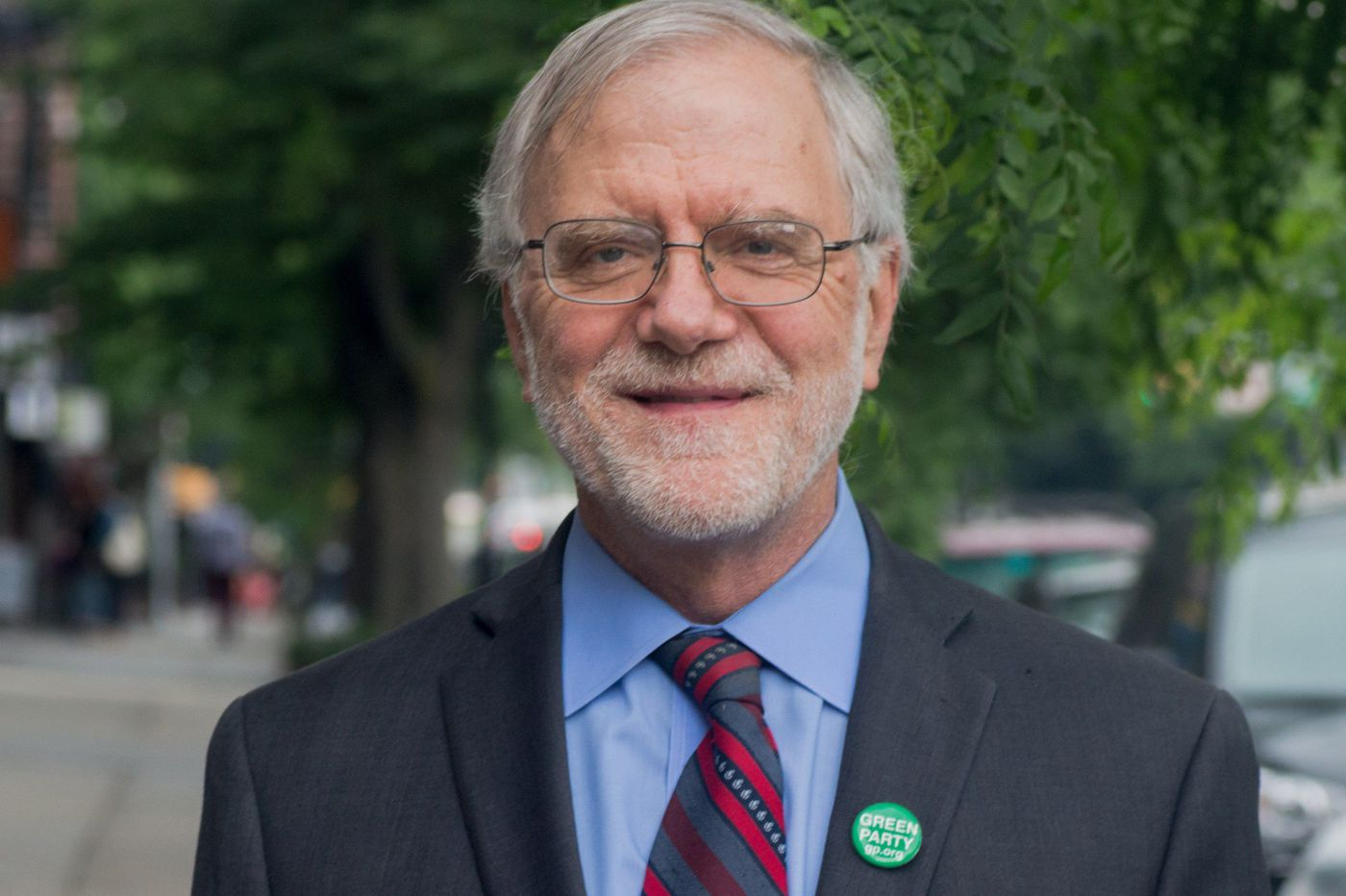 The Green Party's presidential candidate is off the ballot in a big win for Pennsylvania Democrats