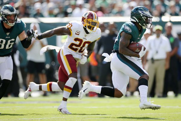 Eagles-Redskins: Beat writers make their predictions