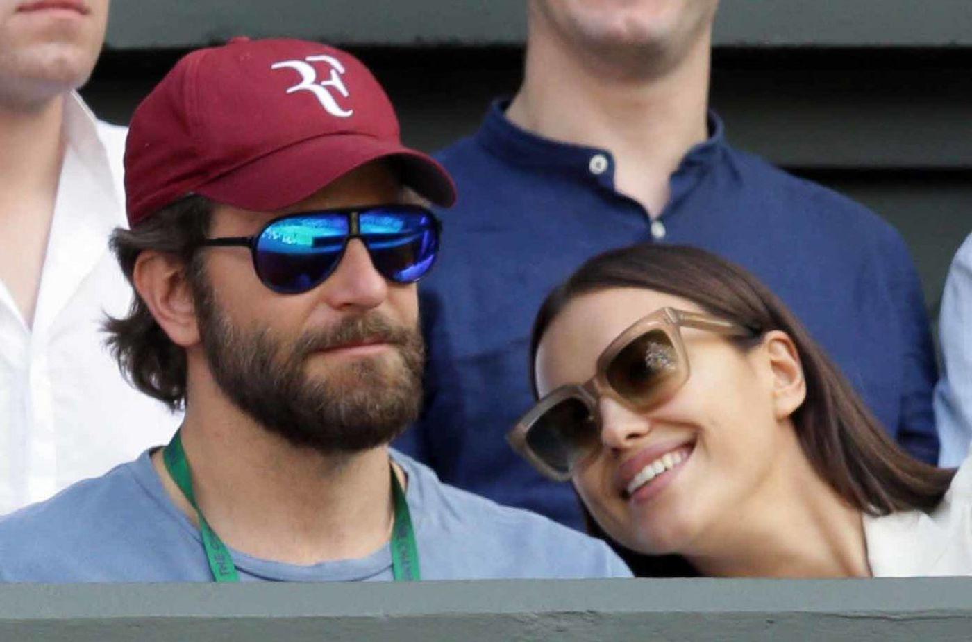 Bradley Cooper shoots 'A Star Is Born' at Glastonbury, introduces Kris Kristofferson