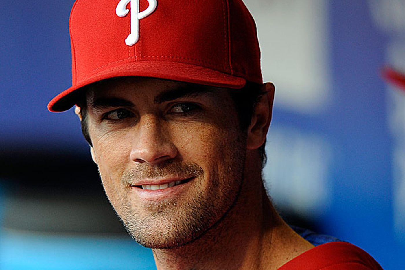 Phillies' Cole Hamels set to make return Wednesday against Dodgers